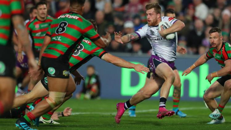 NRL Round 22, 2019 Preview, Expert Betting Tips & Odds