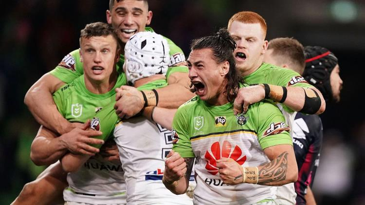2020 NRL Round 23 – Tips, Predictions & Odds