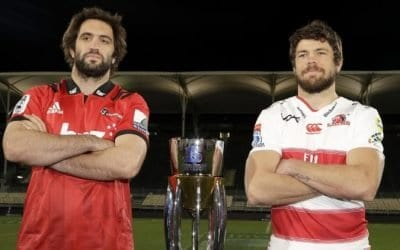 2018 Super Rugby Final – Crusaders vs. Lions Expert Betting Tips