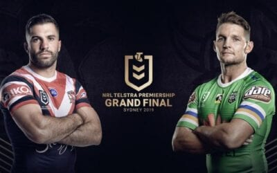 NRL Grand Final 2019 – Preview, Expert Betting Tips & Odds