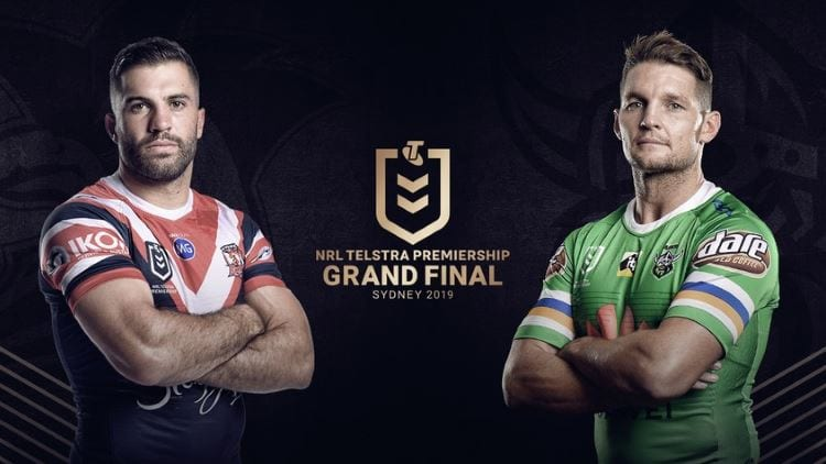 2020 NRL Grand Final – Preview, Expert Betting Tips & Odds