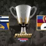 afl finals week 2 2019 betting tips