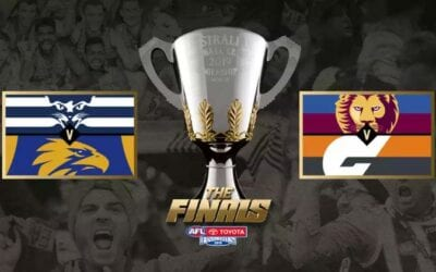 AFL Finals Week 2, 2019 – Expert Betting Tips & Odds