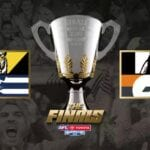 afl preliminary finals 2019 betting tips