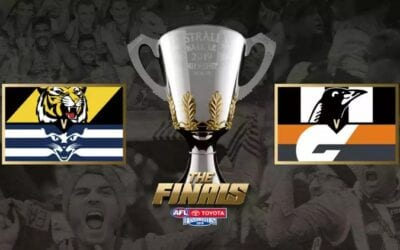 AFL Preliminary Finals, 2019 Preview, Expert Betting Tips & Odds