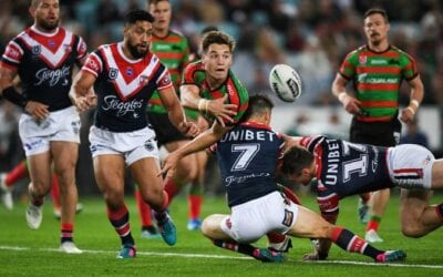 NRL Finals Week 1, 2019 Preview, Expert Betting Tips & Odds