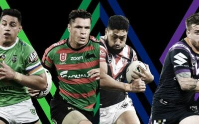NRL Preliminary Finals, 2019 – Preview, Expert Betting Tips & Odds