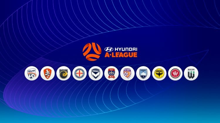 2019/20 A-League Season Preview & Predictions