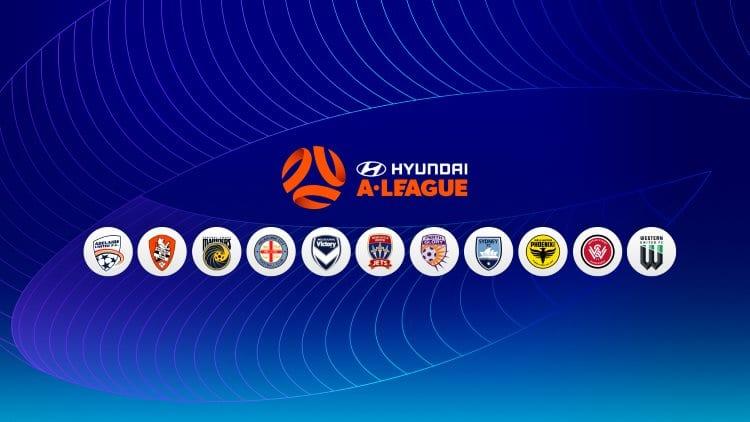 2020-21 A-League Season Preview & Predictions