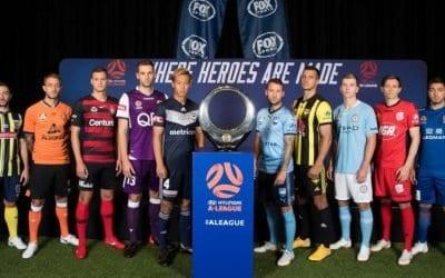 2018/19 A-League Season Predictions & Betting Tips