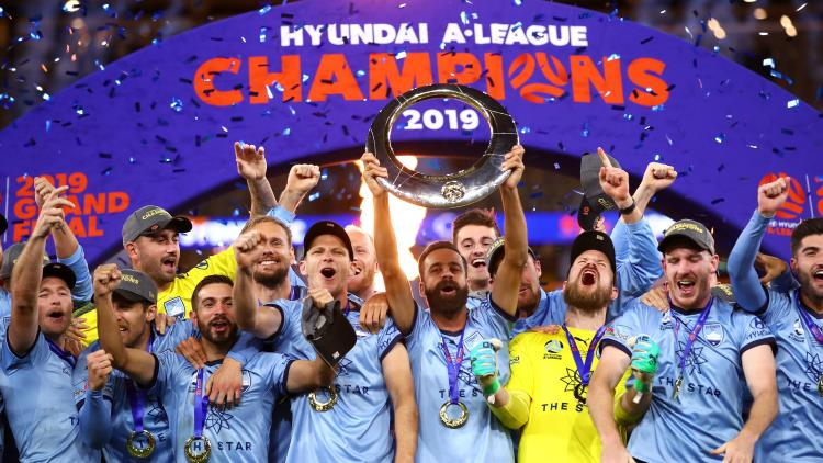 2019/20 A-League Week 1 – Preview, Expert Betting Tips & Odds