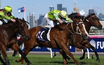 October 20, 2018 – Saturday Horse Racing Tips for Caulfield & Randwick
