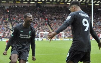 2019/20 EPL Week 8 Preview, Expert Betting Tips & Odds