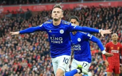 2019/20 EPL Week 9 Preview, Expert Betting Tips & Odds