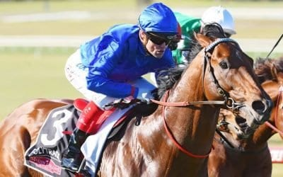 October 26, 2018 – Friday Horse Racing Tips for Moonee Valley & Canterbury