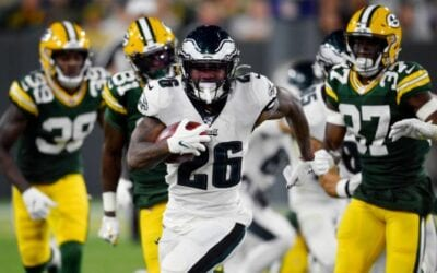 NFL Week 5 – Preview & Betting Tips