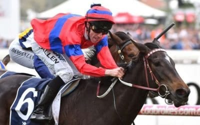October 27, 2018 – Saturday Horse Racing Tips for Moonee Valley & Randwick