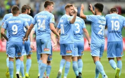 2019/20 A-League Week 3 – Preview, Expert Betting Tips & Odds
