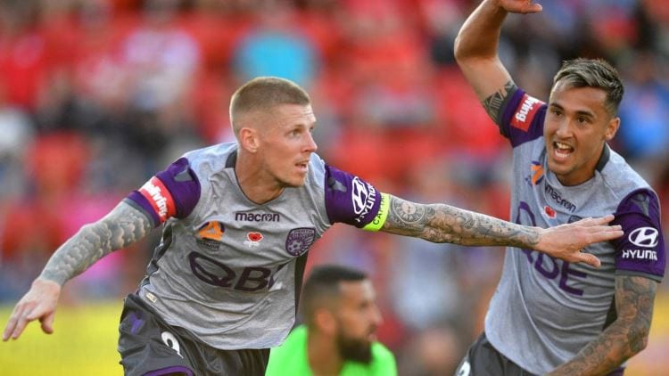 2018/19 A-League Week 5 – Expert Betting Tips & Odds