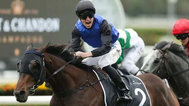 Victoria Derby 2019 – Horses, Betting Tips & Odds