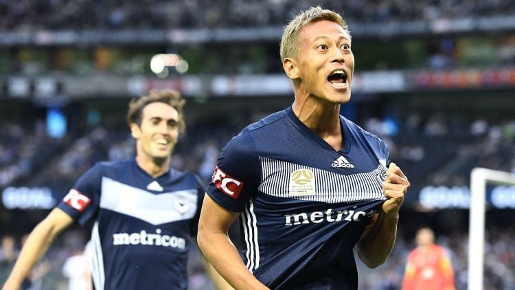 2018/19 A-League Week 7 – Expert Betting Tips & Odds