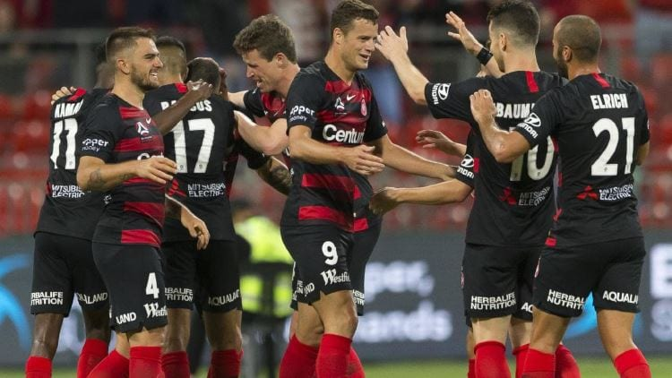 2018/19 A-League Week 8 – Expert Betting Tips & Odds