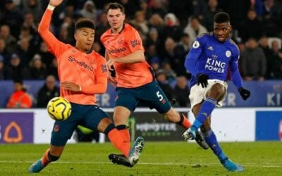 2019/20 EPL Week 15 Preview, Expert Betting Tips & Odds