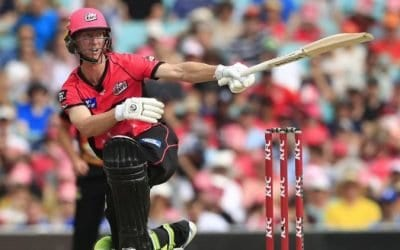 2018/19 Big Bash League Christmas Eve – Expert Betting Tips & Odds