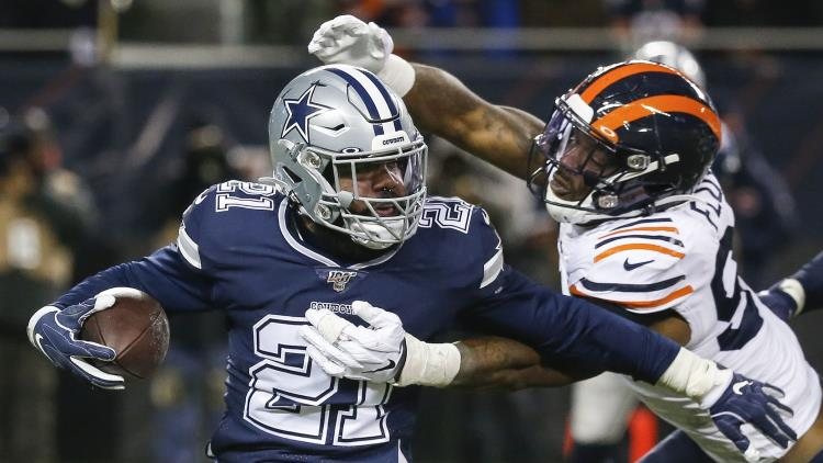 NFL Week 17 – Preview & Betting Tips