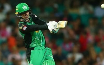2018/19 Big Bash League New Years Day – Expert Betting Tips & Odds
