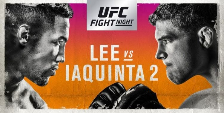 UFC on Fox 31: Lee vs. Iaquinta 2 Predictions & Betting Tips