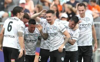 2019/20 A-League Week 11 – Preview, Expert Betting Tips & Odds