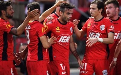 2018/19 A-League Week 11 – Expert Betting Tips & Odds