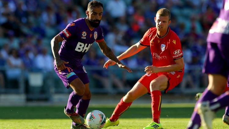 2019/20 A-League Week 15 – Preview, Expert Betting Tips & Odds