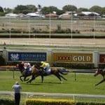 doomben horse racing