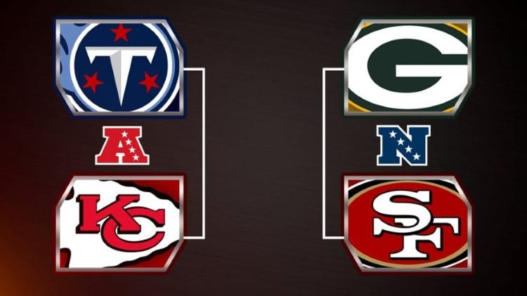 NFL Conference Championships – Betting Picks & Odds