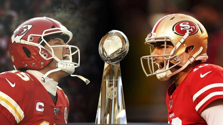 NFL Super Bowl 54 Preview – Expert Betting Tips & Odds