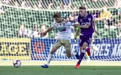 2018/19 A-League Week 17 – Expert Betting Tips & Odds