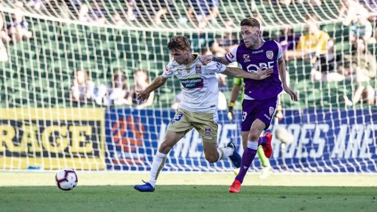 Perth glory vs sydney fc betting expert soccer tourstage golf uk betting
