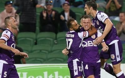 2018/19 A-League Week 18 – Expert Betting Tips & Odds