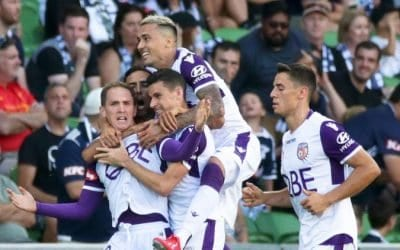 2018/19 A-League Week 19 – Expert Betting Tips & Odds