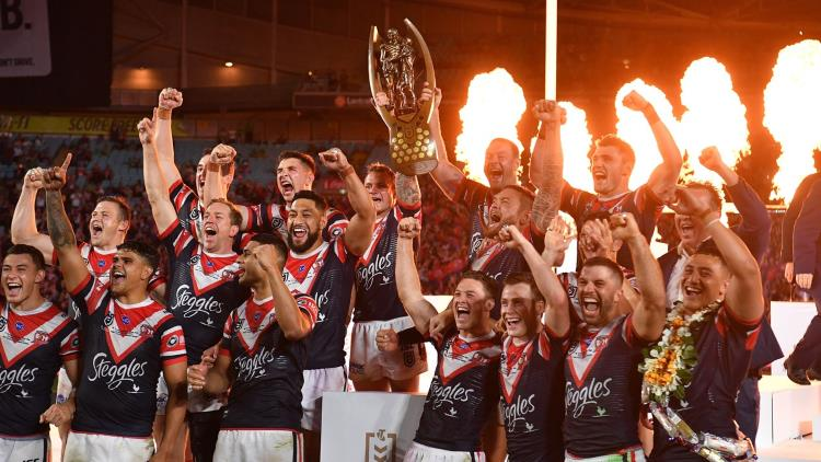 NRL 2020 Premiership Season Preview & Predictions