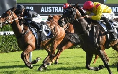 20/02/19 – Wednesday Horse Racing Tips for Randwick & Sandown