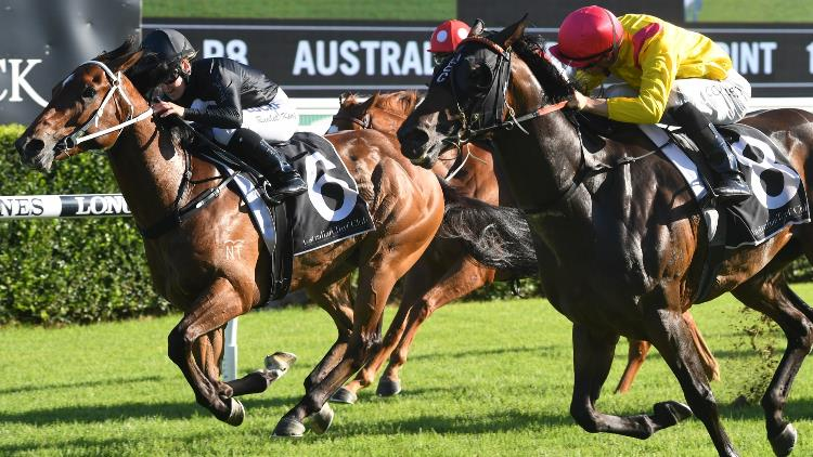 4/09/19 – Wednesday Horse Racing Tips for Randwick