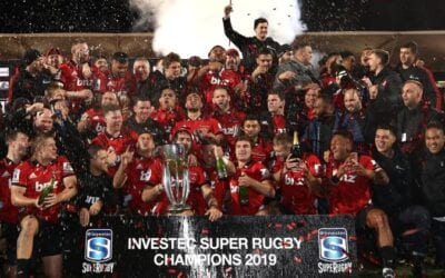 Super Rugby 2020 Season Preview & Predictions