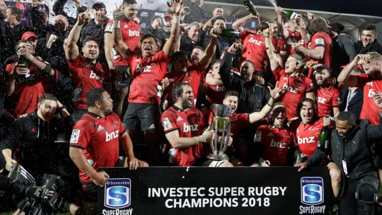 Super Rugby 2019 Season Predictions & Betting Tips