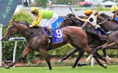 09/03/19 – Saturday Horse Racing Tips for Eagle Farm