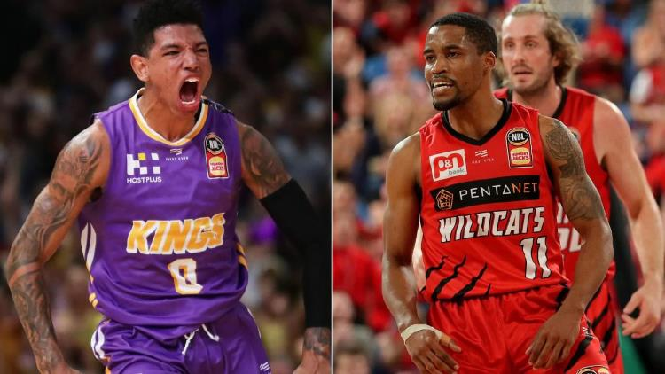 2019-20 NBL Grand Final Series – Preview, Betting Tips & Odds