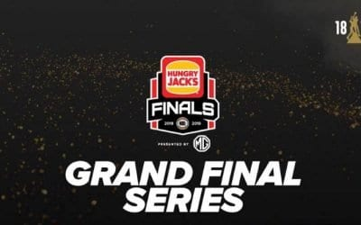 2018/19 NBL Grand Final Series – Expert Betting Tips & Odds