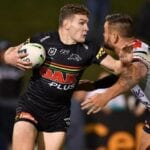 nrl round 2 2020 betting tips